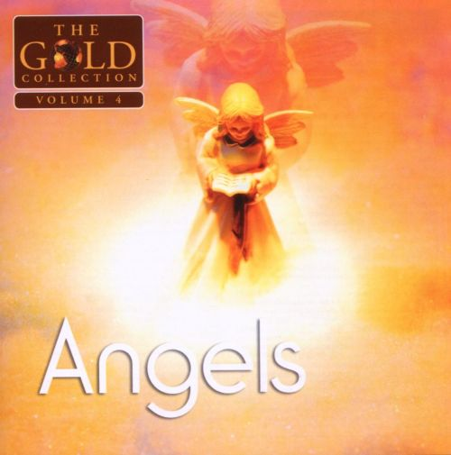 Angels: The Gold Collection, Vol. 4