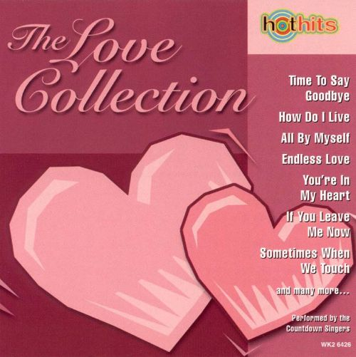 Love Collection, Vol. 1