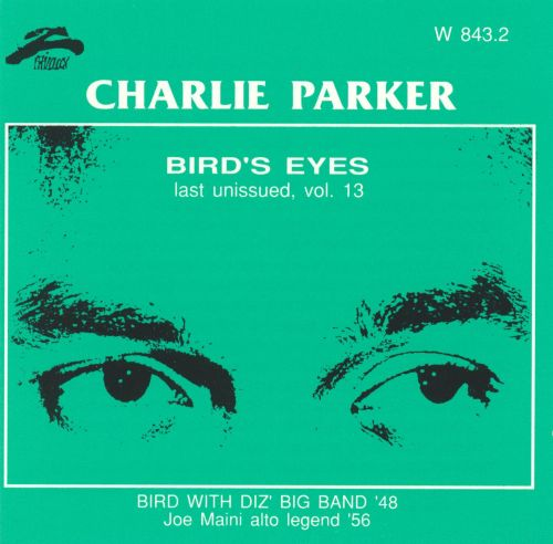 Bird's Eyes, Vol. 13