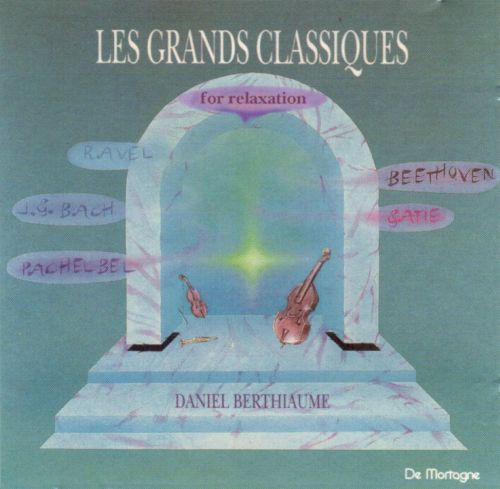 Les Grands Classiques for Relaxation