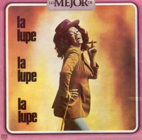 The Best of La Lupe