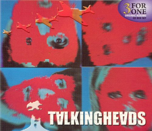 Remain in Light/Speaking in Tongues/Fear of Music
