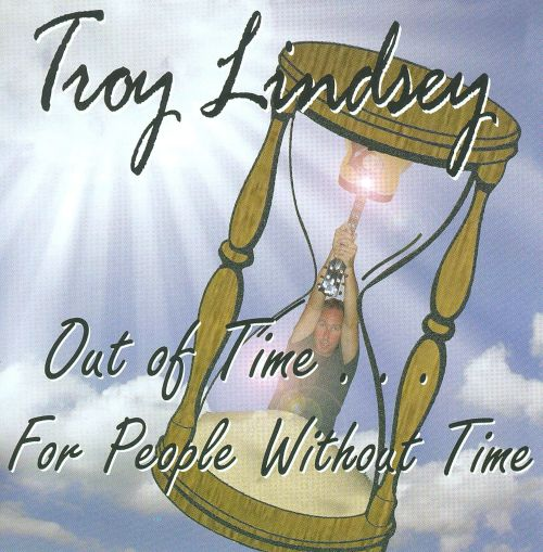 Out of Time... for People Without Time