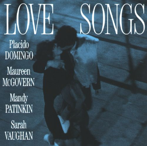 Love Songs [Adventures in Music]
