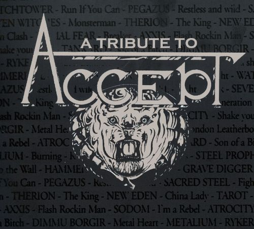 Accept Metal or Die: A Tribute to Accept