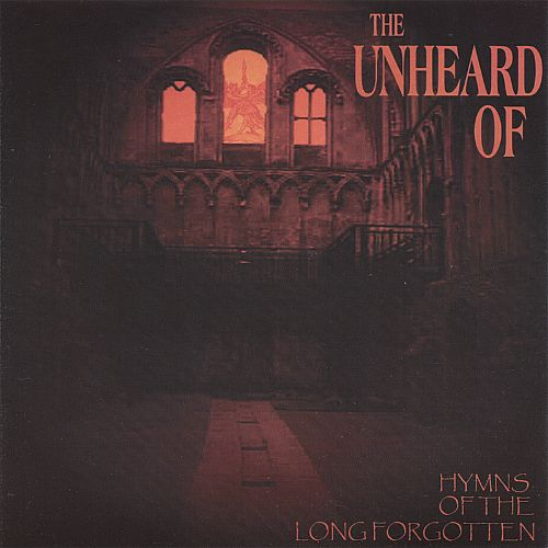 Hymns of the Long Forgotten
