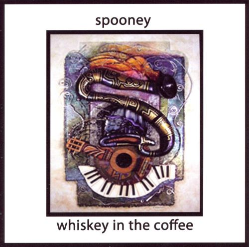 Whiskey in the Coffee