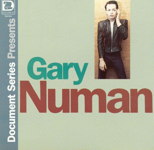 Document Series Presents Gary Numan
