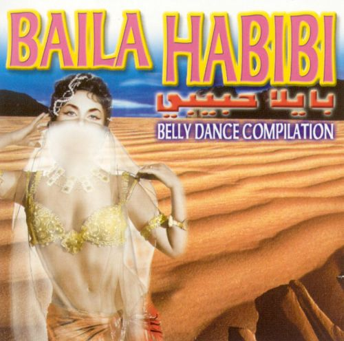Belly Dancing Compilation
