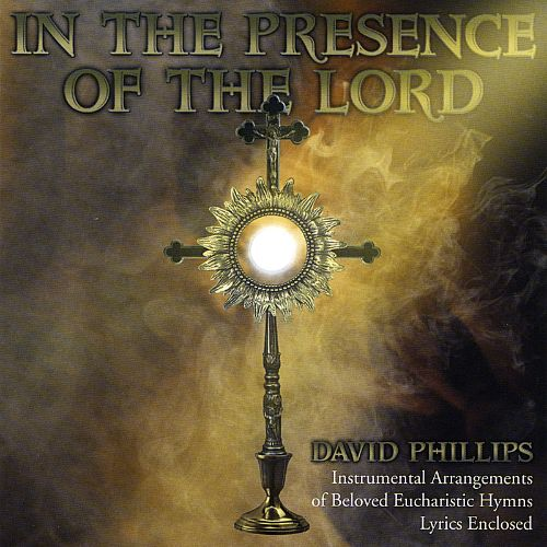 In the Presence of the Lord