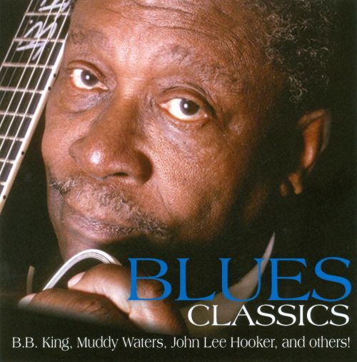 Blues Classics, Disc 2