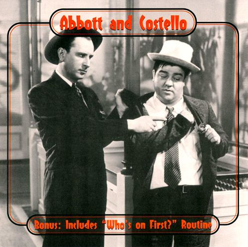Old Time Radio: Abbott and Costello 1947