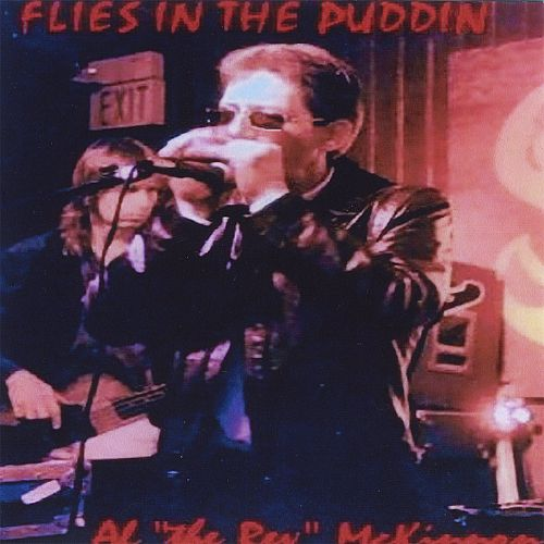 Flies in the Puddin