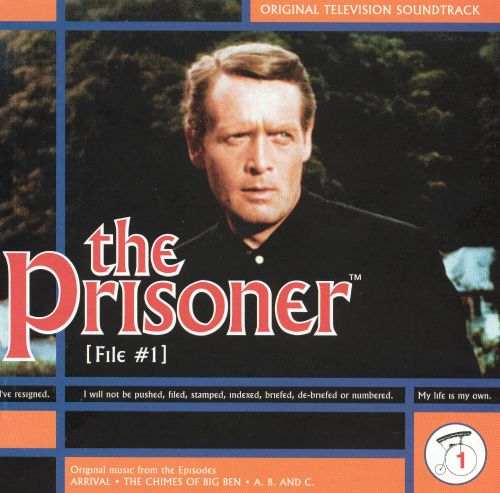 The Prisoner: File #1