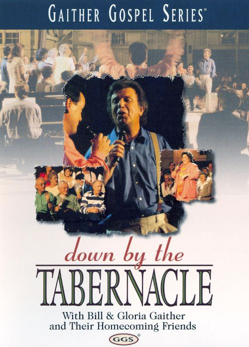 Down by the Tabernacle [Video]