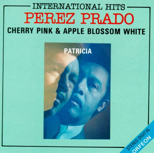International Hits: Cherry Pink and Apple Blossom White
