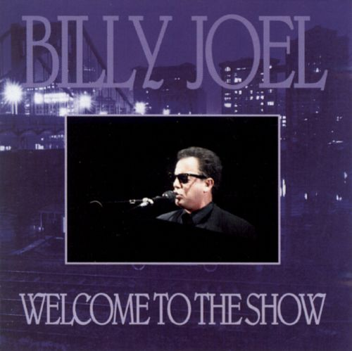 Welcome to the Show [bootleg]