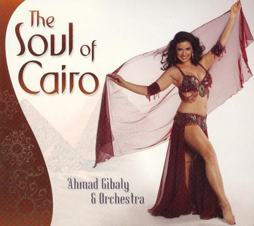 The Soul of Cairo