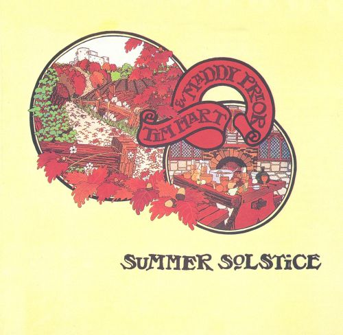 Summer Solstice Maddy Prior Songs Reviews Credits