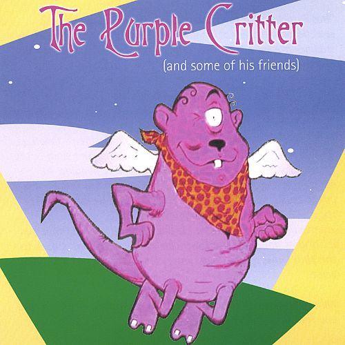 The Purple Critter (And Some of His Friends)