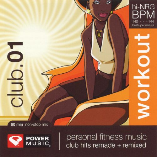 Club Trax: Club 01 Workout
