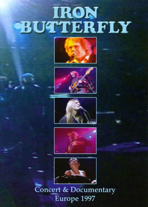 Concert and Documentary: Europe 1977