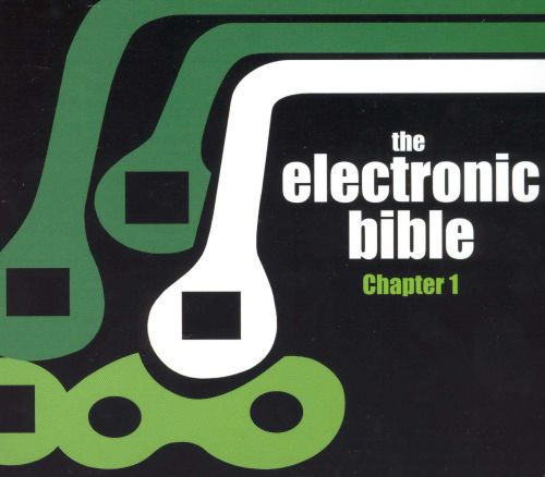 The Electronic Bible, Chapter 1