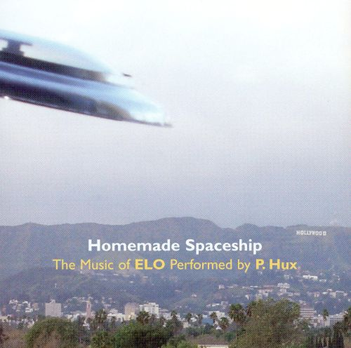 Homemade Spaceship: The Music of ELO