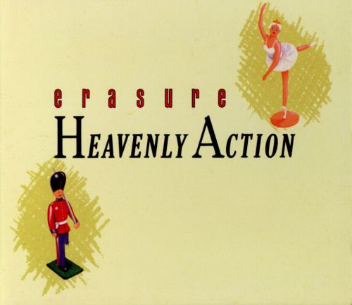 Heavenly Action