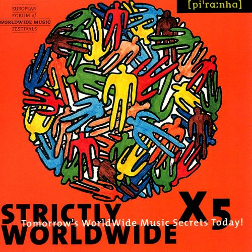 Strictly Worldwide [X5]