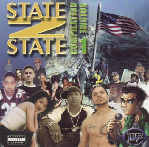 State 2 State Compilation
