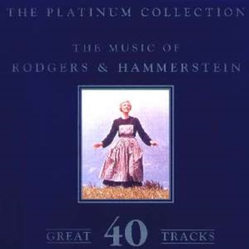 Music of Rodgers and Hammerstein: The Platinum