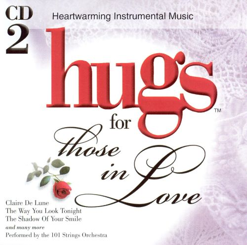 Hugs for Those in Love [CD2]