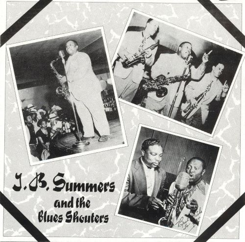 J.B. Summers & the Blues Shouters