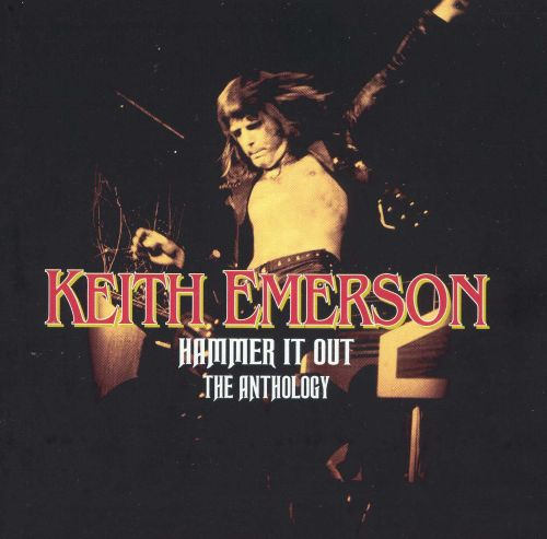 Hammer It Out: The Anthology