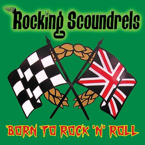Born to Rock 'N' Roll