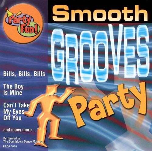 Smooth Grooves Party