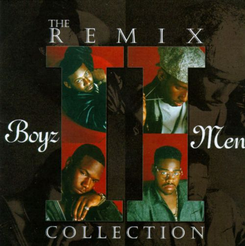 The Remix Collection
