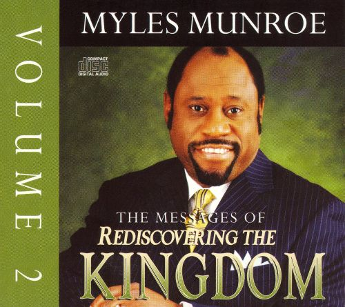 The Messages of Rediscovering the Kingdom, Vol. 2