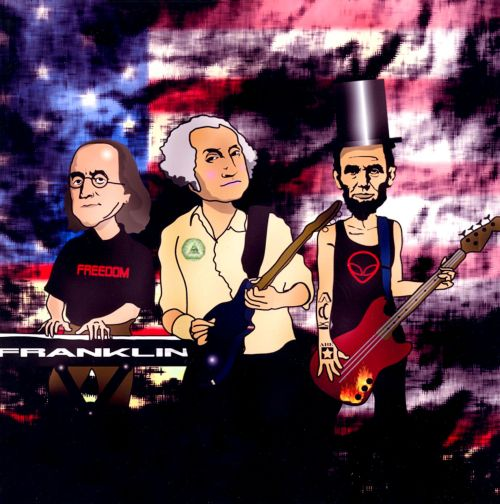 Born to Rock On the 4th of July: a Guitar Salute To Independence Day & the Spirit of th