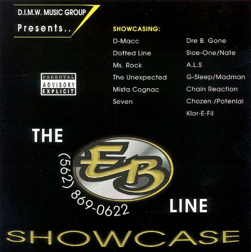 The Eb Line: Showcase