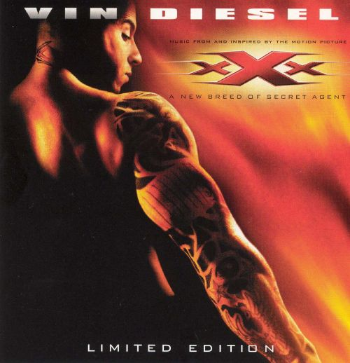 Xxx - Original Soundtrack  Songs, Reviews, Credits  Allmusic-6513