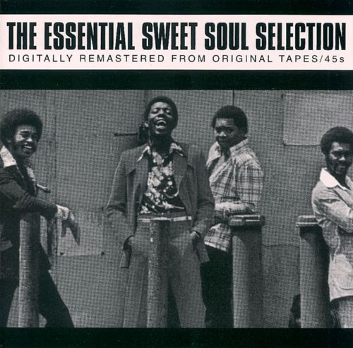 Essential Sweet Soul Selection