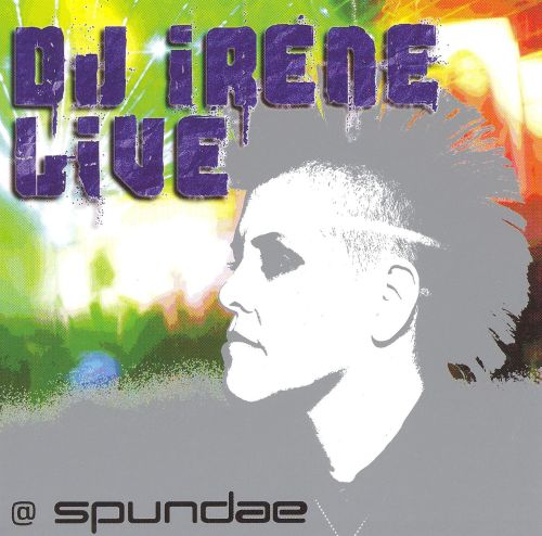 Live: Continuous DJ Mix By DJ Irene