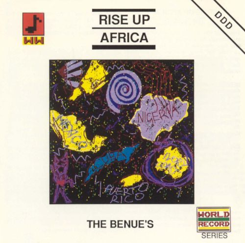 Rise Up Africa