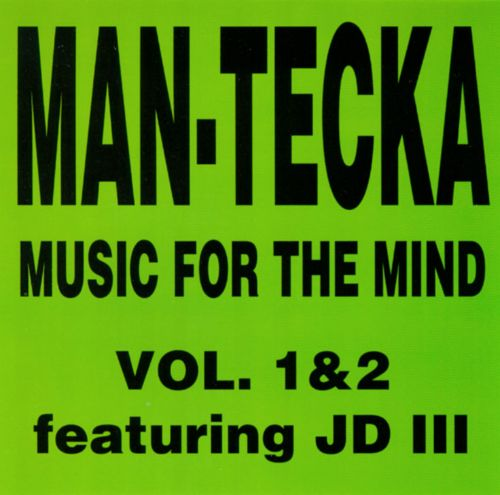 Music for the Mind, Vol. 2 [EP]