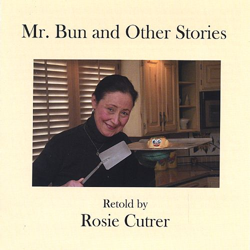 Mr. Bun and Other Stories