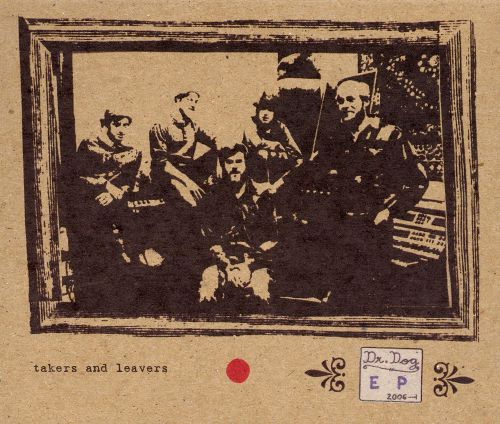 Takers and Leavers [EP]