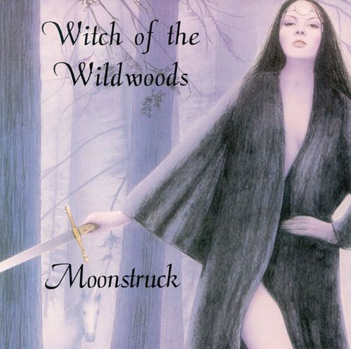 Witch of the Wildwoods