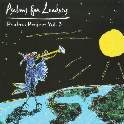 Psalms for Leaders